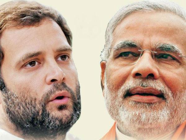 अमेठी में राहुल गांधी को घेरेंगे PM मोदी के 3 मंत्री