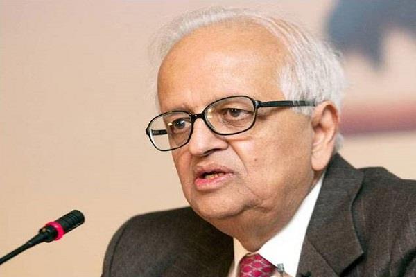 RBI के पूर्व गवर्नर जालान ने नोटबंदी के फैसले पर खड़े किए सवाल