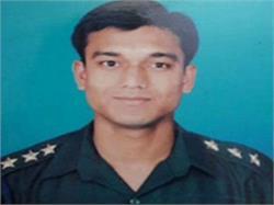 रेकी के दौरान हेलीकॉप्टर क्रैश, फर्रुखाबाद का जवान बंगाल में शहीद