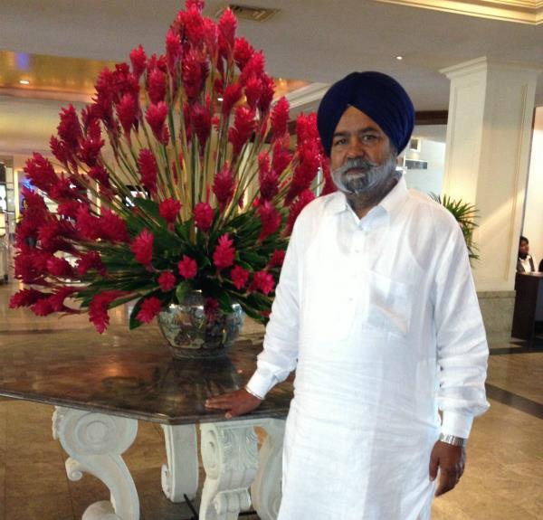 विधायक हलका बस्सी पठाना से जस्टिस निर्मल सिंह का रिपोर्ट कार्ड