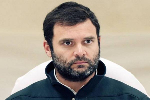 मेरे पास PM मोदी के भ्रष्टाचार की निजी जानकारी है: राहुल गांधी