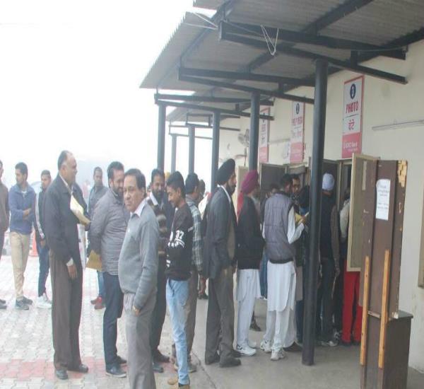 मोगा रैली में वगार पर भेजी गई 400 से अधिक बसें!