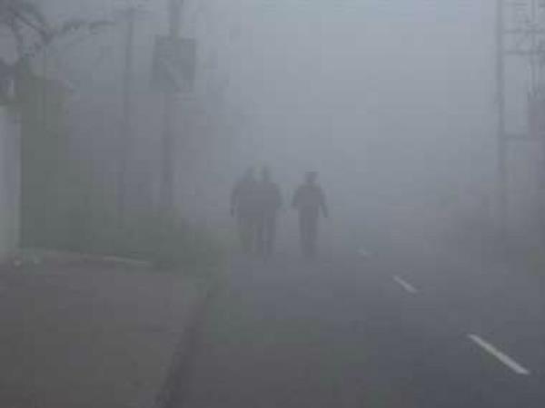 धुंध में हादसों से निपटने के लिए DTO और ट्रैफिक पुलिस मिलकर करेंगे काम