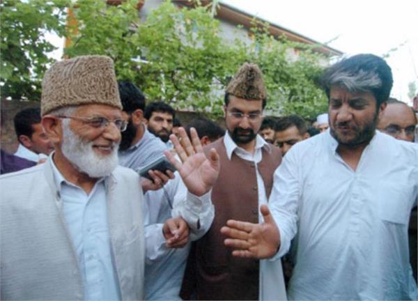 अलगाववादियों ने कश्मीर घाटी में हड़ताल समाप्त करने के दिए संकेत
