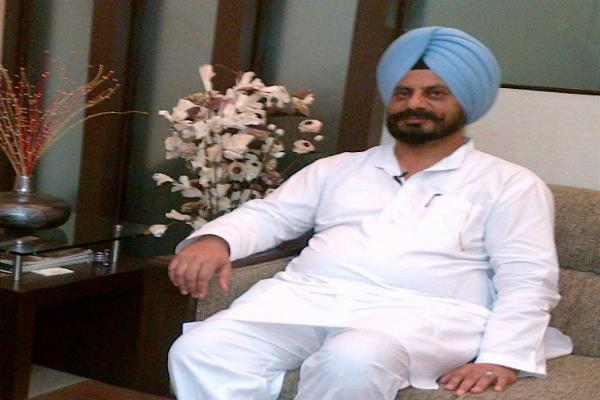 विधानसभा हलका फतेहगढ़ साहिब से विधायक कुलजीत सिंह नागरा का रिपोर्ट कार्ड