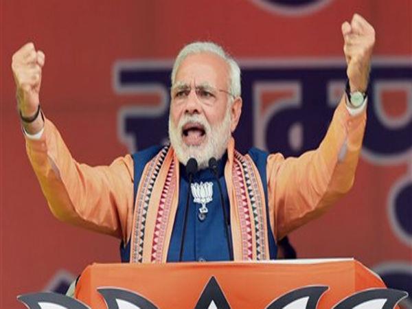 मिशन यूपी: प्रधानमंत्री नरेंद्र मोदी आज परिवर्तन रैली को करेंगे संबोधित
