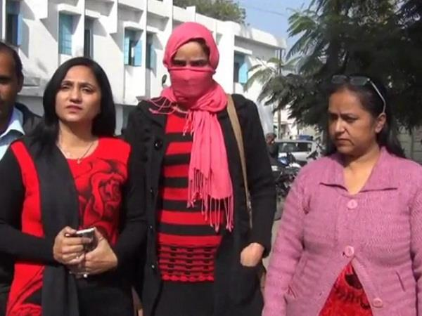 लव, सेक्स और धोखा: महिला ने लगाई इंसाफ की गुहार