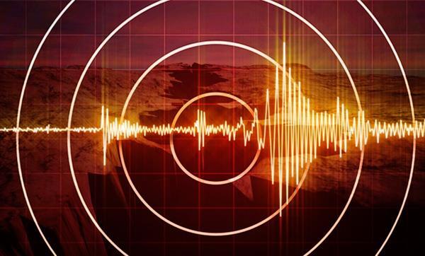 ईरान में 5.4 तीव्रता का भूकंप, दूरसंचार बाधित