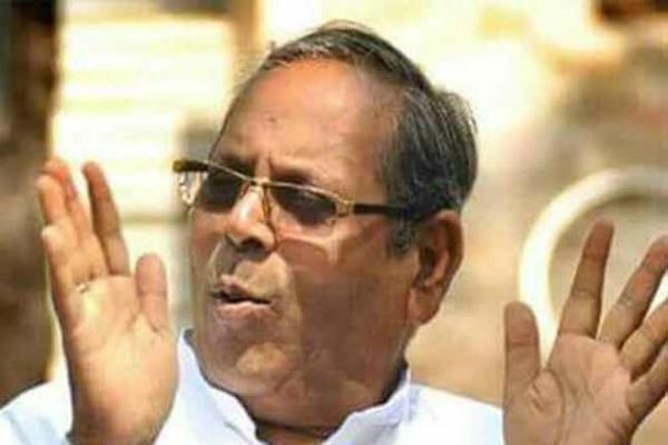 सेक्स स्कैंडल मामला- कर्नाटक के आबकारी मंत्री ने दिया इस्तीफा