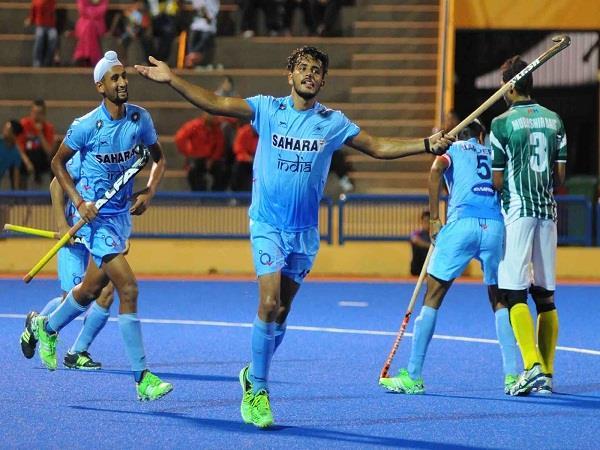 हॉकी इंडिया लीग ने हमारी शीर्ष टीमों के खिलाफ बेखौफ खेलनेे में मदद की: हरमनप्रीत