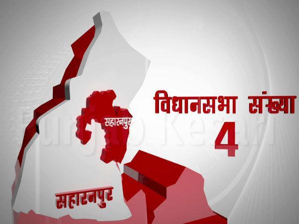 सहारनपुर विधानसभा चुनाव के पिछले परिणामों पर एक नजर