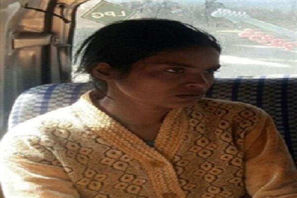 गरीबी से तंग महिला ने बच्चों को उतारा मौत के घाट