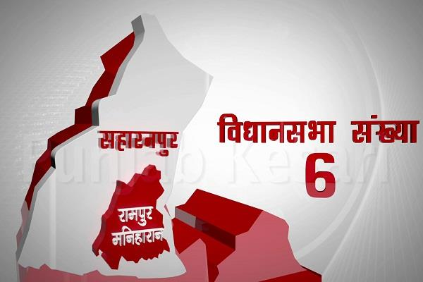 रामपुर मनिहारण विधानसभा  चुनाव के पिछले परिणामों पर एक नजर