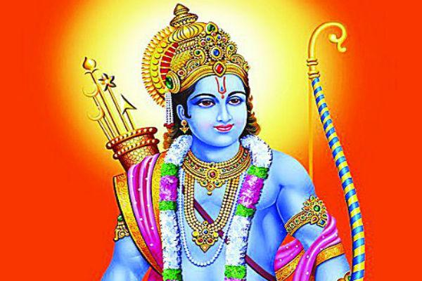 भगवान राम के खिलाफ मुकदमा दर्ज कराने वाले वकील के खिलाफ ...