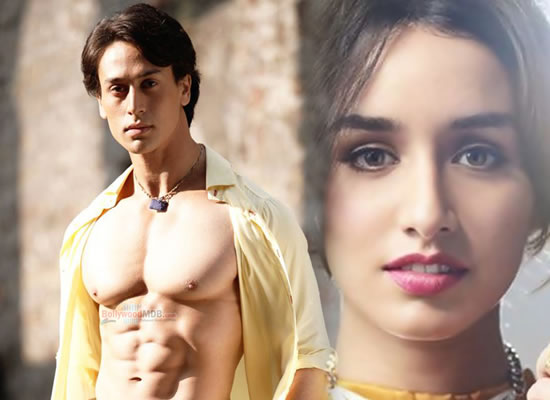 baaghi star cast interview