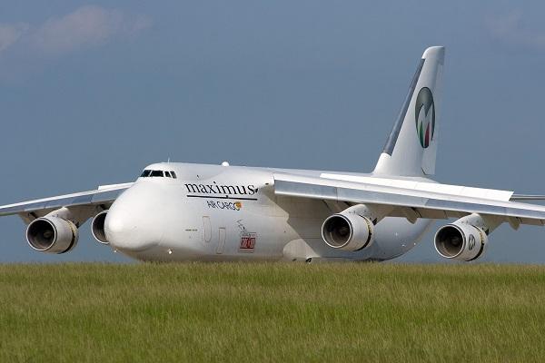 दुनिया का सबसे बड़ा विमान आएगा भारत