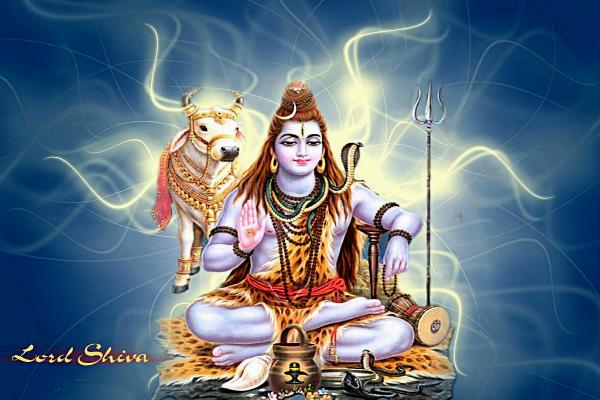 Examples List on Shiva