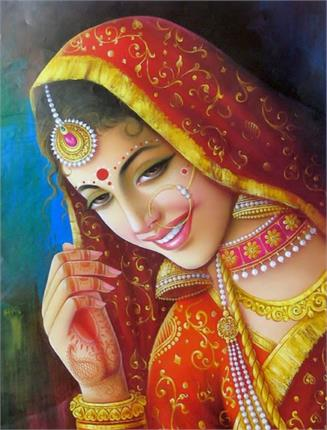 संसार की समस्त महिलाओं के लिए प्रेरणा स्त्रोत हैं, भारत की आदर्श हिन्दू नारियां
