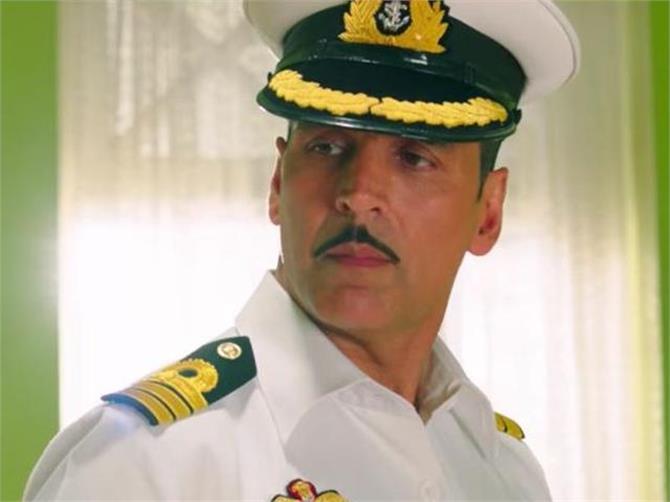 फिल्म रिव्युः ''रुस्तम'' की मिस्ट्री सबसे अलग