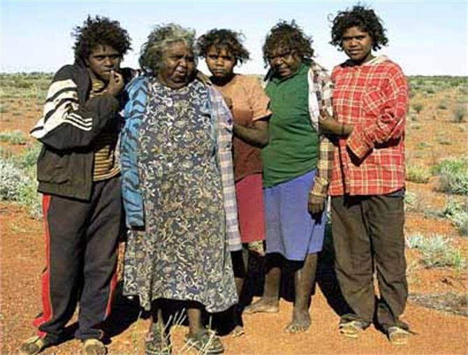 the themes in the aboriginal essay