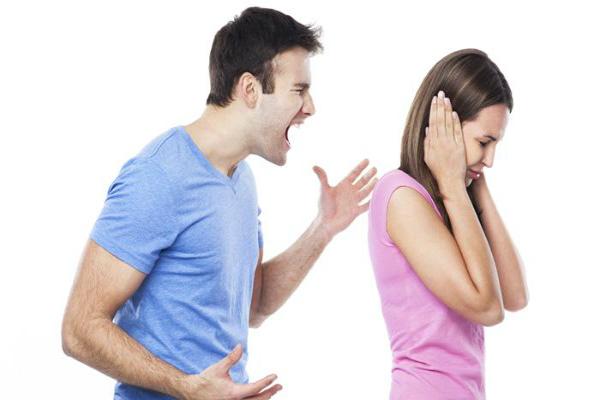 गुस्सा आने पर व्यक्ति जोर-जोर से चिल्लाने क्यों लगता है जानिए, कारण