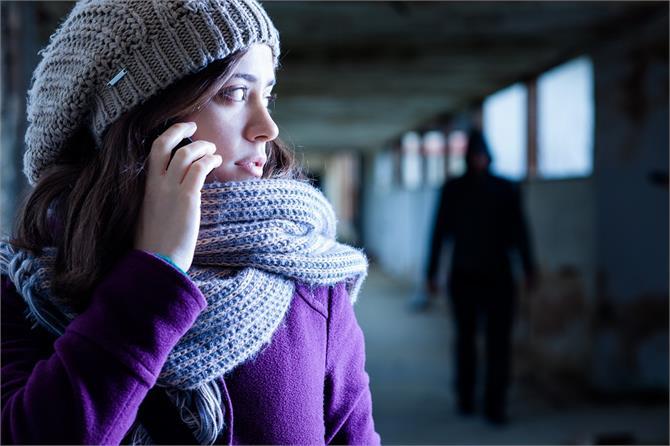 महिलाओं की सुरक्षा करेगा यह नया एप, बिना इंटरनैट के भी सैंड करेगा लोकेशन