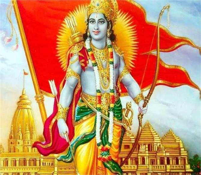 श्री राम के मुख से जानें, कैसे लोगों का साथ सदा देते हैं भगवान