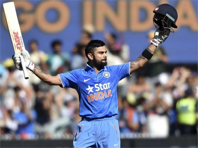 कोहली एक संपूर्ण बल्लेबाज है : लक्ष्मण