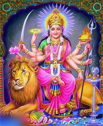 तंत्र शास्त्र: नवरात्र के पहले दिन घर लाएं ये सामान, हो जाएंगे मालामाल