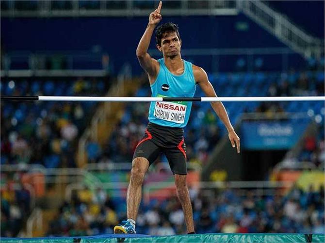 पैरालंपिक पदक विजेताओं को 90 लाख रुपये नकद पुरस्कार
