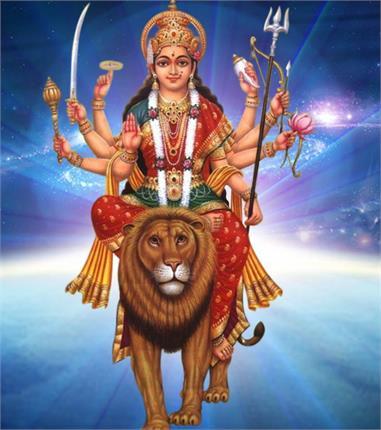 9 नहीं 10 दिन तक चलेंगे नवरात्र जानिए, किस दिन रहेगा कौन सी देवी का दिन