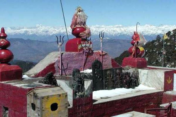 PIX: पांडवों ने बनाया था ये मंदिर, आज तक कोई नहीं बना पाया इसकी छत