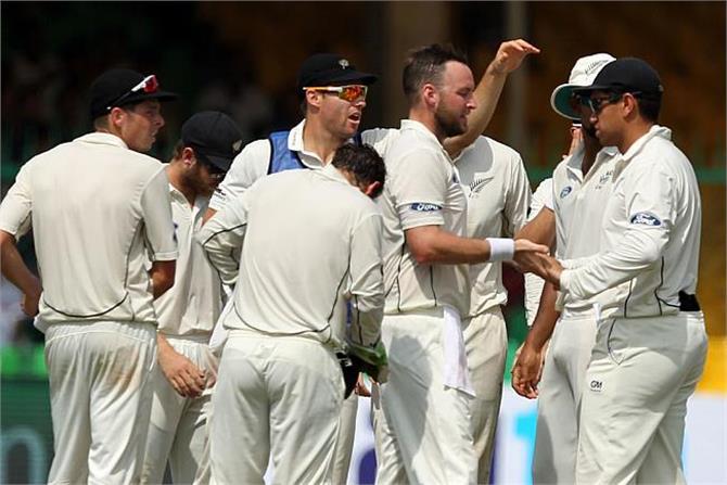 IndvsNZ: मैच से पहले न्यूजीलैंड को लग सकता है करारा झटका