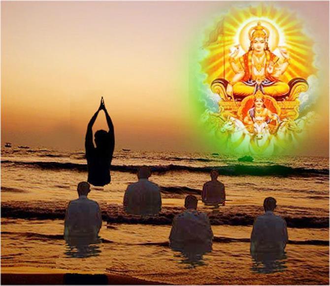 मोरयाई छठ कल: स्नान, दान और पूजा करने से मिलेगा अश्वमेध यज्ञ जितना फल