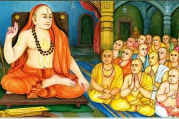 परब्रह्म का रहस्य जानने के इच्छुक बनाएं गुरु, भगवान ने भी किया था इनका वरण