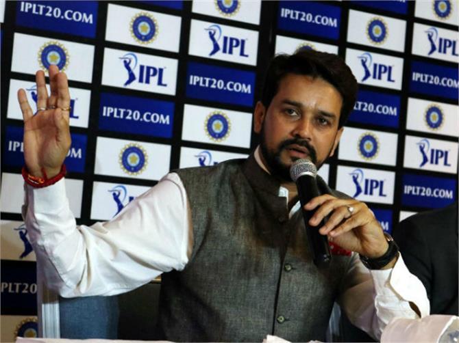पाकिस्तान क्रिकेट जगत ने ठाकुर के बयान को बताया बेतुका