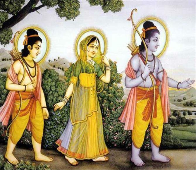 ऐतिहासिक प्रमाण: भगवान श्रीराम ने भी किया था अपने पिता का श्राद्ध