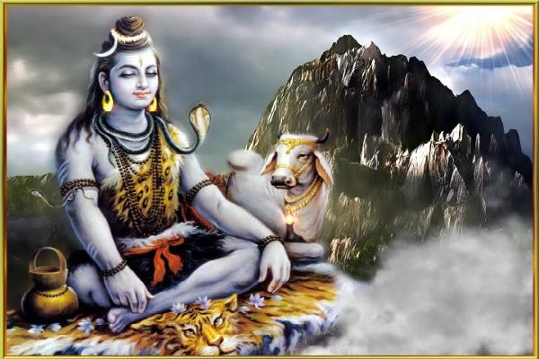 शिवपुराण के सरल उपायों को अपना कर सकते हैं भगवान शिव को प्रसन्न