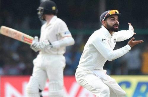 IndiaVsNz: 500वें टेस्ट मैच में भारत की ऐतिहासिक  जीत