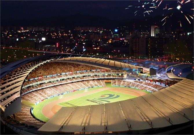 जापान करेंगा एशियाई खेल 2026 की मेजबानी