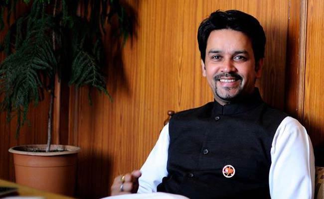 लोढ़ा कमेटी ने SC से अनुराग ठाकुर जैसों को BCCI से हटाने की मांग की