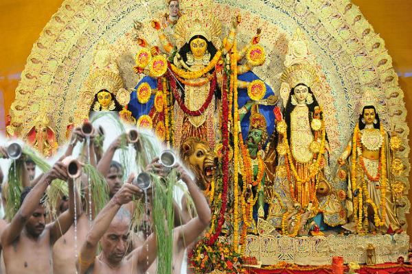 427 साल बाद 15 दिन चलेंगे श्राद्ध, 10 दिन तक मनाए जाएंगे नवरात्रि