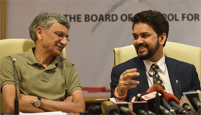 BCCI ने विशेष आम बैठक स्थगित की
