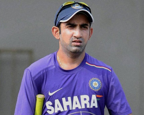 गौतम गंभीर के लिए अच्छी खबर, हो सकती है टीम इंडिया में वापसी