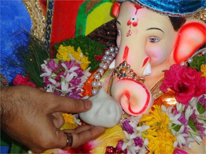 गणेश चतुर्थी: शुभ मुहूर्त में करें गणपति बप्पा का पूजन