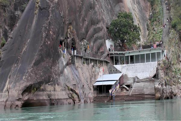 छोटा हरिद्वार: झील के पानी में सदा के लिए डूब जाएगा!