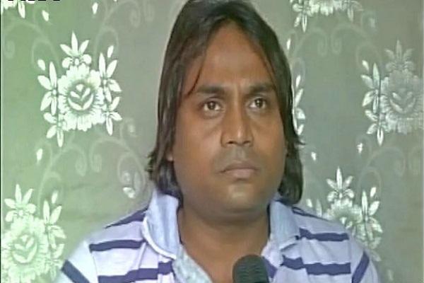 पत्रकार हत्याकांड: सरेंडर के बाद शार्प शूटर मुहम्मद कैफ काे 14 दिन की न्यायिक हिरासत