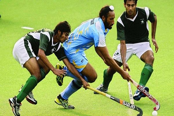 भारतीय हॉकी टीम ने भी लिया उरी हमले का बदला, पाक को 3-1 से धोया