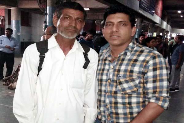 पुलिस में 'साइलैंट किलर' के नाम से मशहूर राजेश को यू.पी. में मिली बड़ी सफलता, पढ़ें खबर