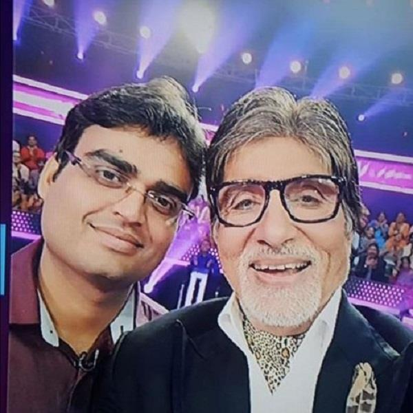 tv kbc 9 questions asked to dr vinay goyal